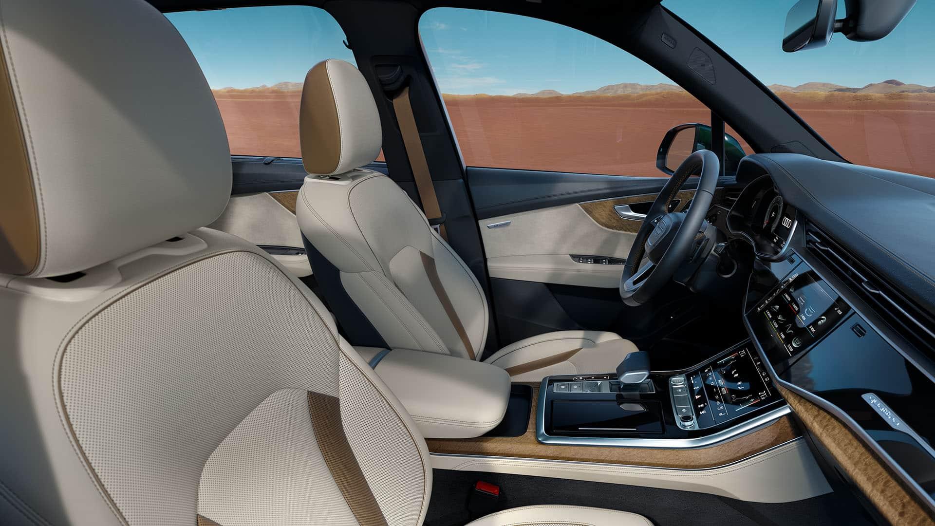 Audi exclusive Audi Q7